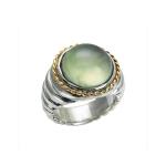 Ring Go-wear prehnite